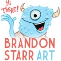 Brandon Starr