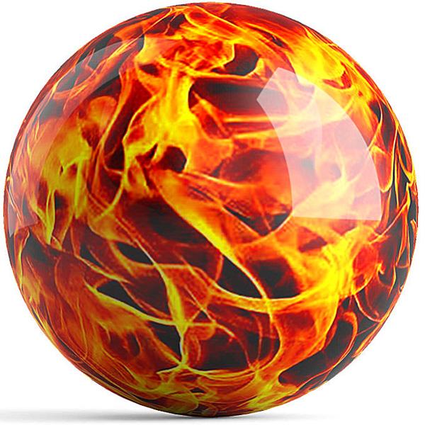 Regulation Ball