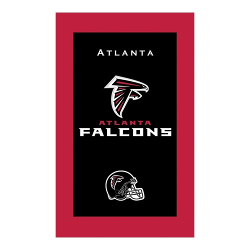 Atlanta Falcons Towel
