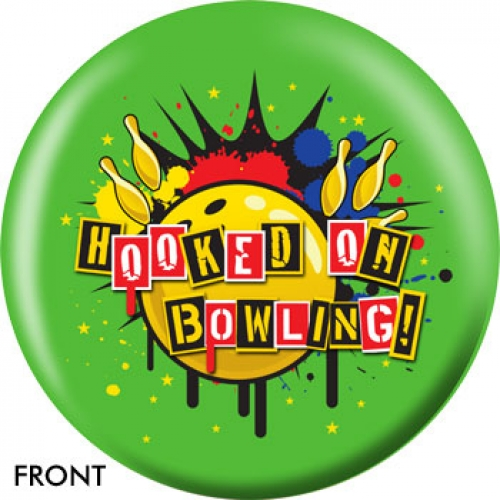 Hooked On Bowling!