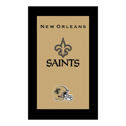 New Orleans Saints Towel