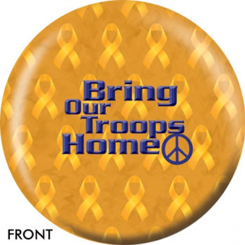 Bring Troops Home