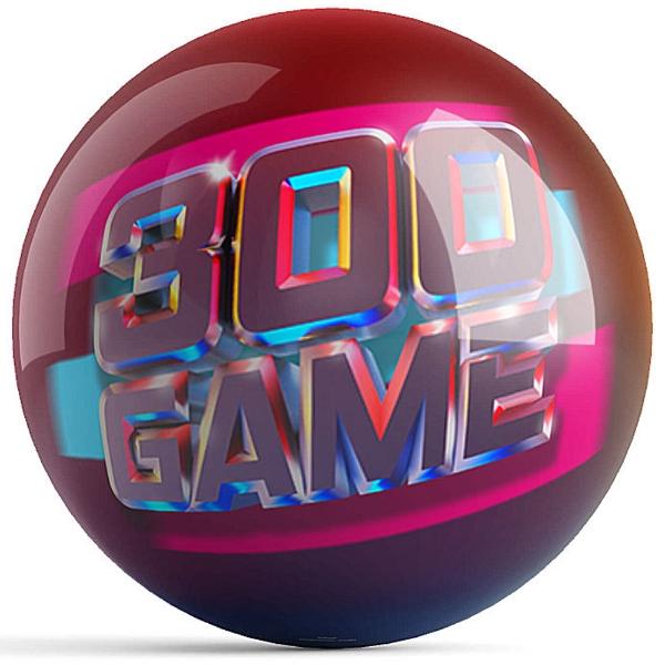 300 Game Award - Starlight