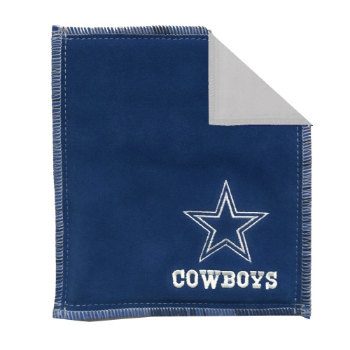 Dallas Cowboys Shammy Pad