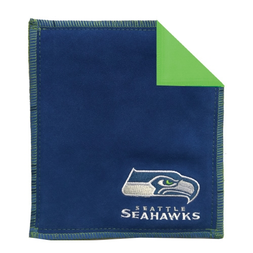 Seattle Seahawks Shammy Pad