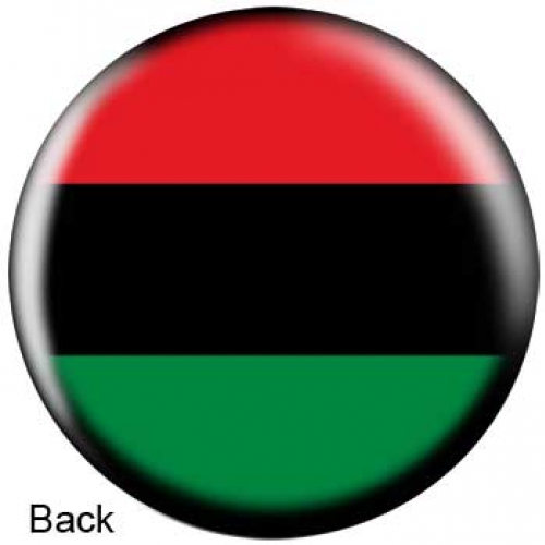 Afro-American Flag