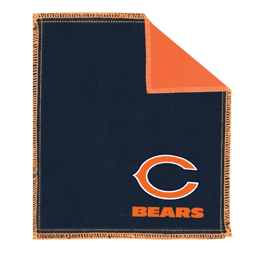 Chicago Bears Shammy Pad