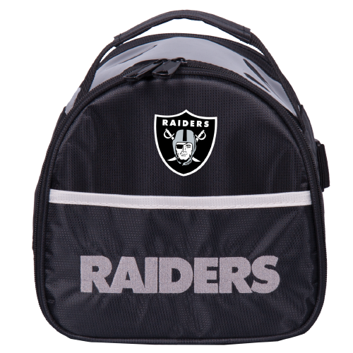 Oakland Raiders Add-On Bag