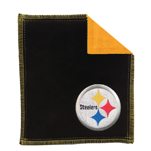 Pittsburgh Steelers Shammy Pad