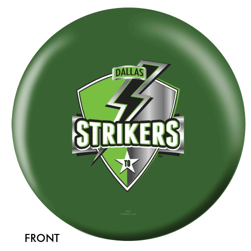 Dallas Strikers