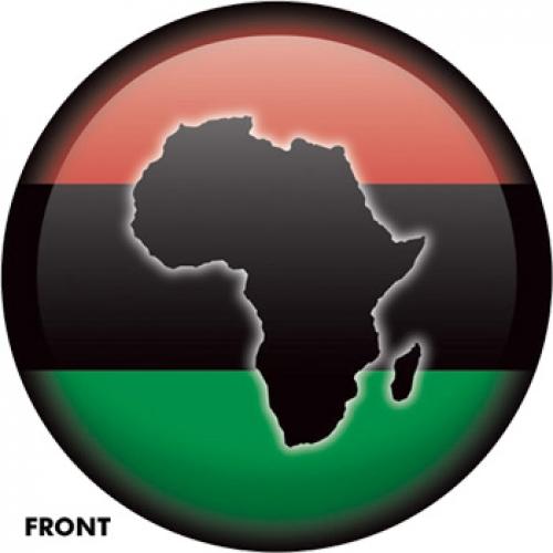 African Flag - Peace