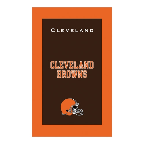 Cleveland Browns Towel