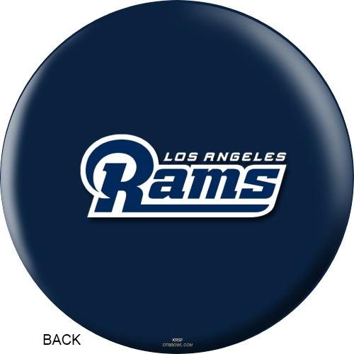 Los Angeles Rams 2016
