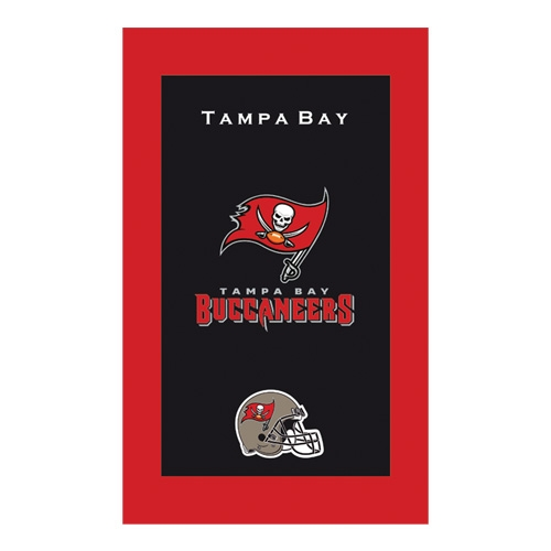 Tampa Bay Buccaneers Towel