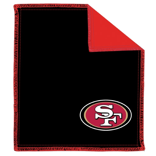San Francisco 49ers Shammy Pad