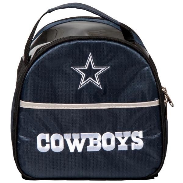 Dallas Cowboys Add-On Bag