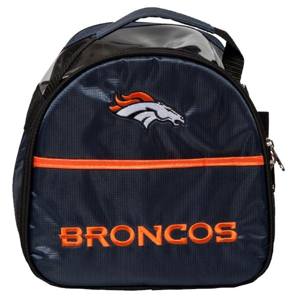 Denver Broncos Add-On Bag