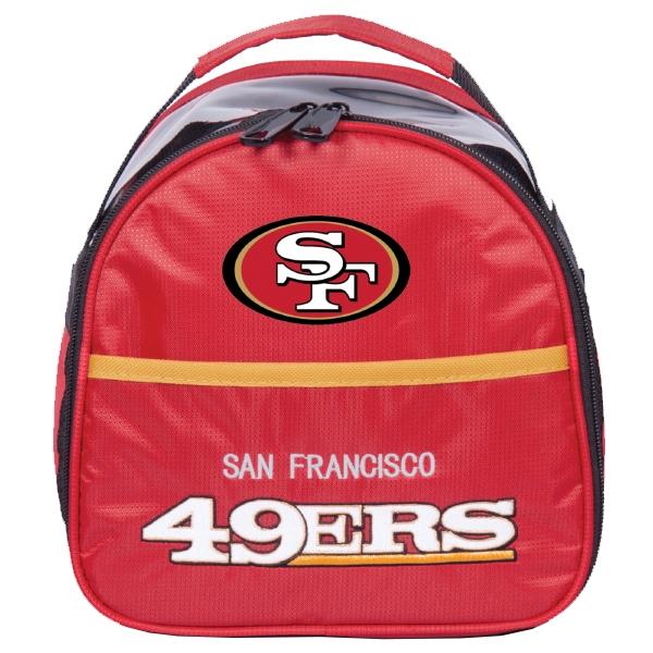 San Francisco 49ers Add-On Bag