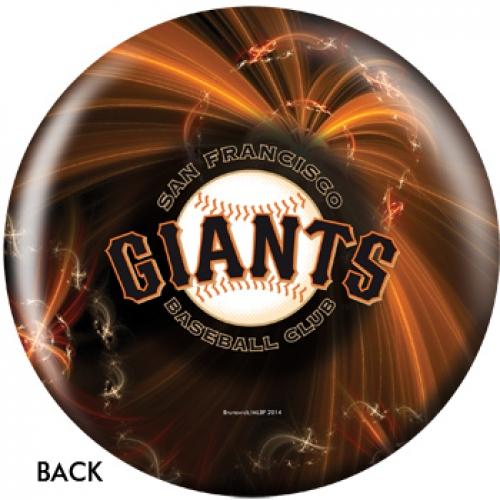 2014 World Series Champion  San Francisco Giants