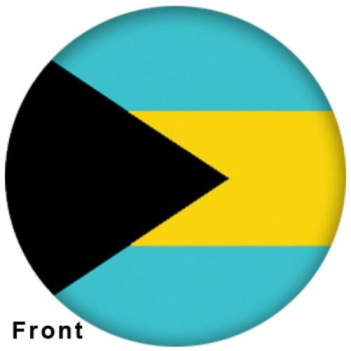 Bahamas Flag