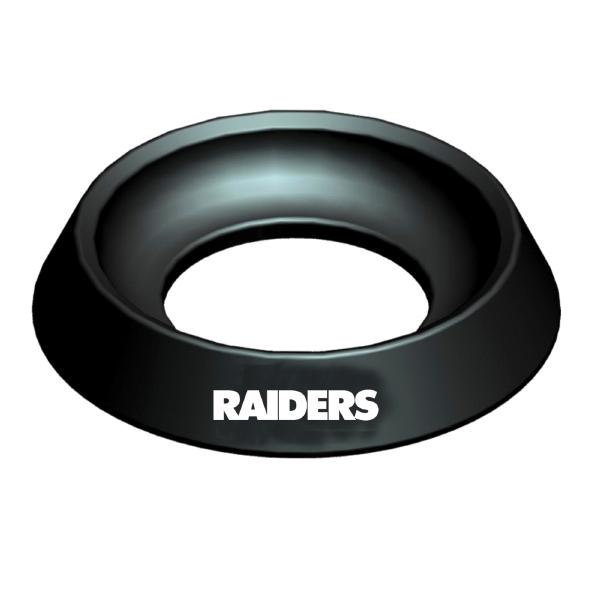 Las Vegas Raiders Ball Cup