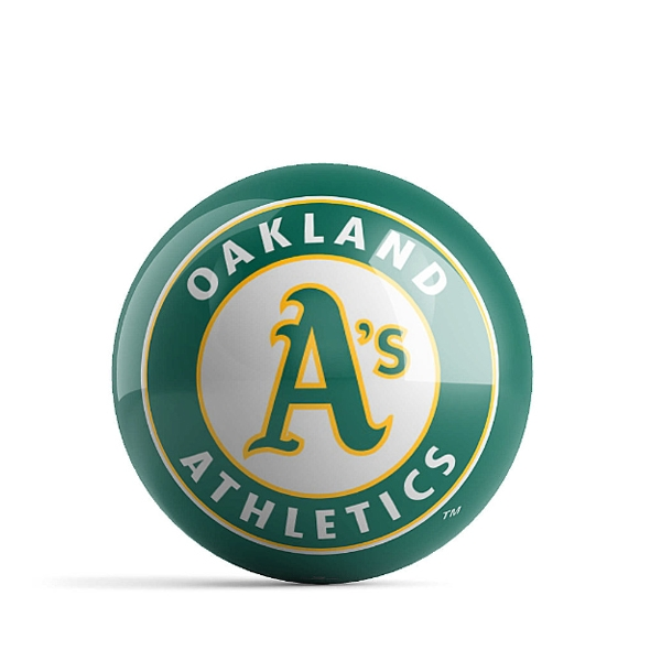 Oakland Athletics Mini Ball