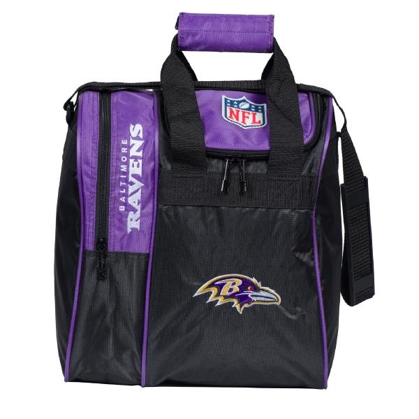 Baltimore Ravens Single Tote