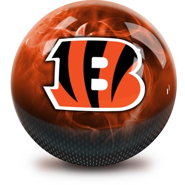 NFL On Fire Cincinnati Bengals