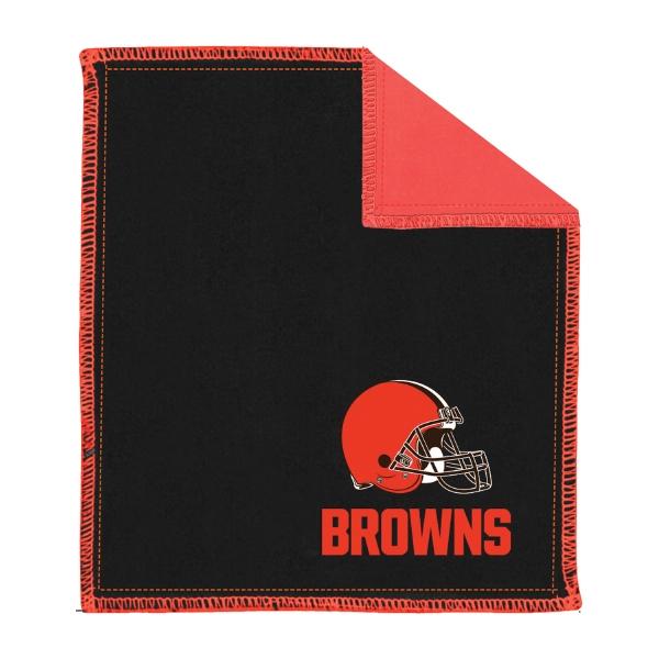 Cleveland Browns Shammy