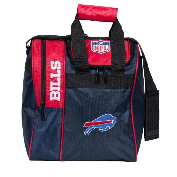 Buffalo Bills Single Tote