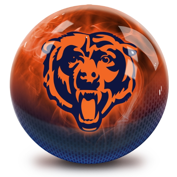 NFL On Fire Chicago Bears