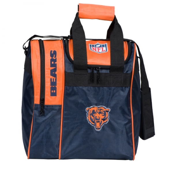 Chicago Bears Single Tote