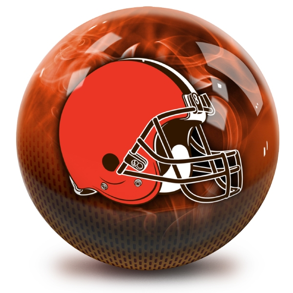 NFL On Fire Cleveland Browns