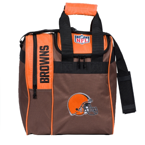 Cleveland Browns Single Tote