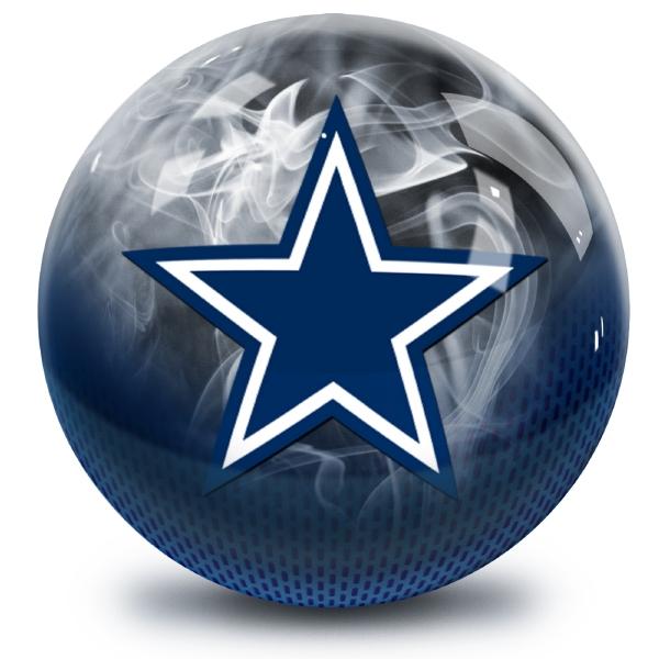 NFL On Fire Dallas Cowboys