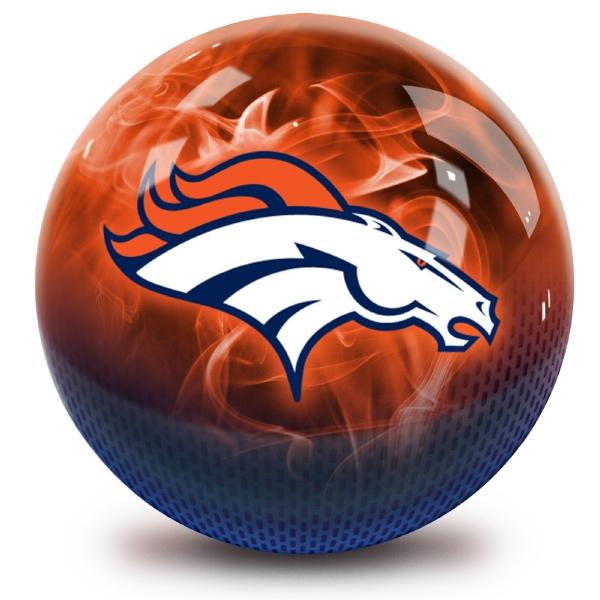 NFL On Fire Denver Broncos