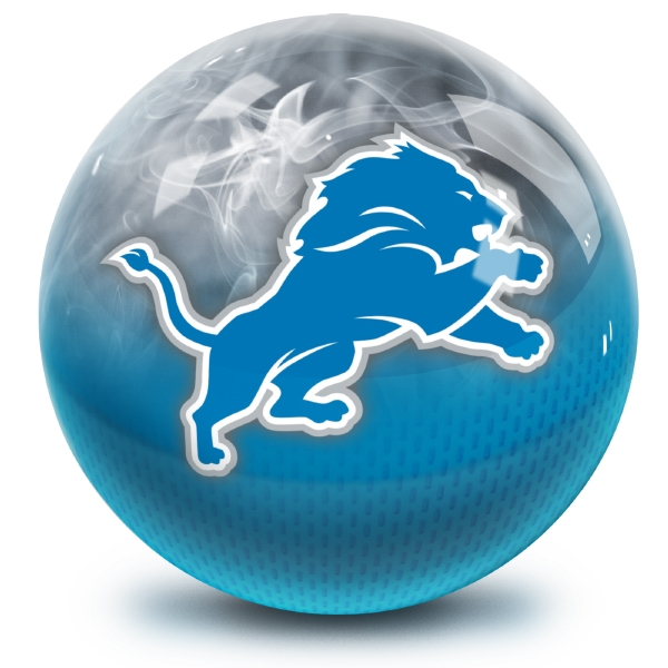 NFL On Fire Detroit Lions