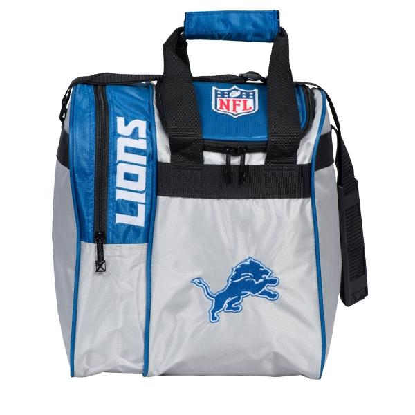 Detroit Lions Single Tote