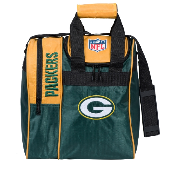 Green Bay Packers Single Tote