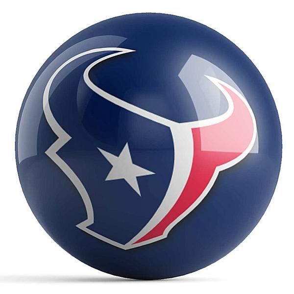 NFL Team Logo Houston Texans