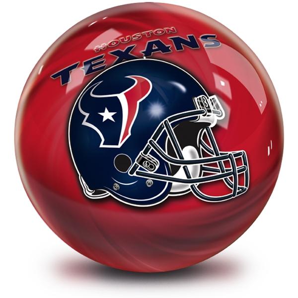 NFL Helmet Swirl Houston Texans