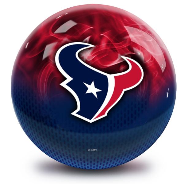 NFL On Fire Houston Texans