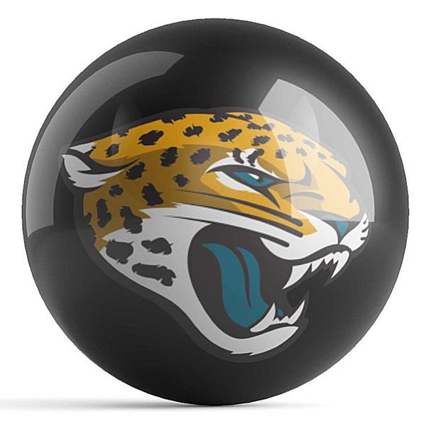 NFL Team Logo Jacksonville Jaguars