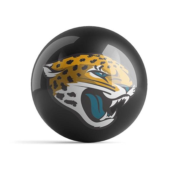 Jacksonville Jaguars Mini Ball