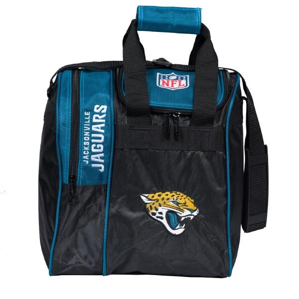 Jacksonville Jaguars Single Tote
