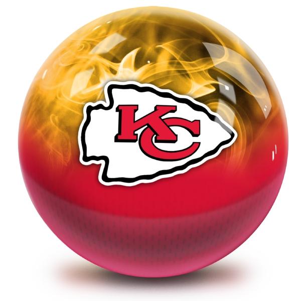 NFL On Fire Kansas City Chiefs