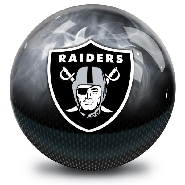 NFL On Fire Las Vegas Raiders