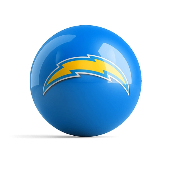 Los Angeles Chargers Mini Ball