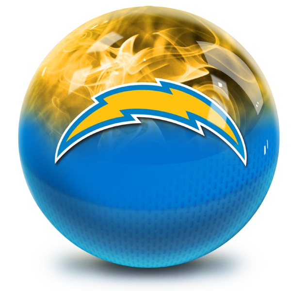 NFL On Fire Los Angeles Chargers