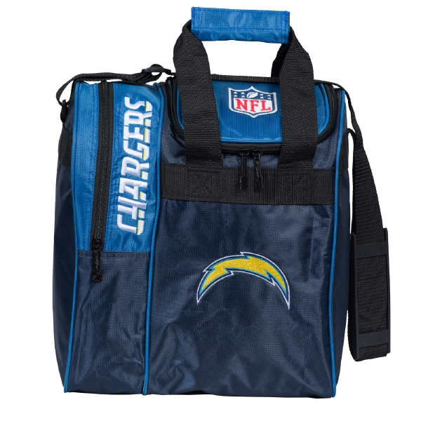 Los Angeles Chargers Single Tote
